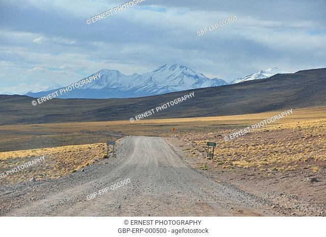 Road, rocks, Landscape, Mountains, 2015, Desert, Atacama, Chile
