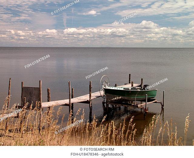 Garrison, MN, Minnesota, Mille Lacs Lake