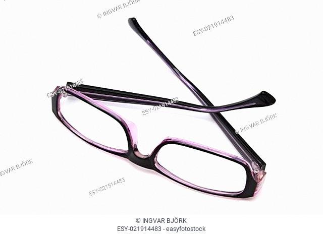 Beautiful glasses