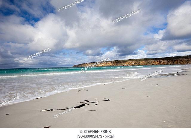 Remote area outside Port Lincoln