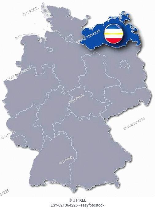 Land-Mecklenburg-Vorpommern