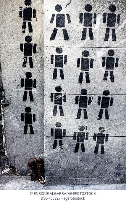 Graffity, Dublin Ireland 2008