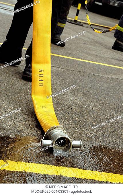 Fireman's hose