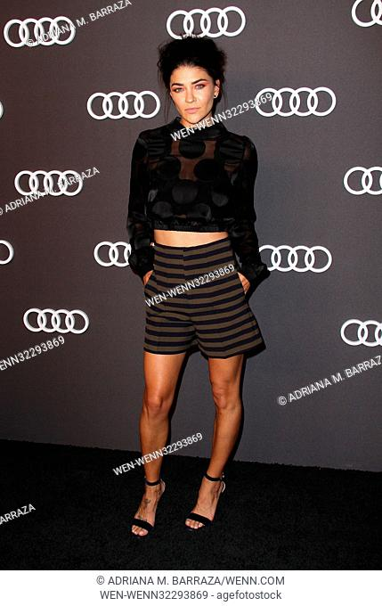 Audi's Exclusive Event Celebrating the 69th Emmys held at The Highlight Room at the Dream Hotel in Hollywood, California