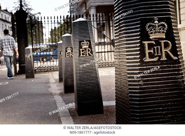 Europe, england, london, buckingham palace
