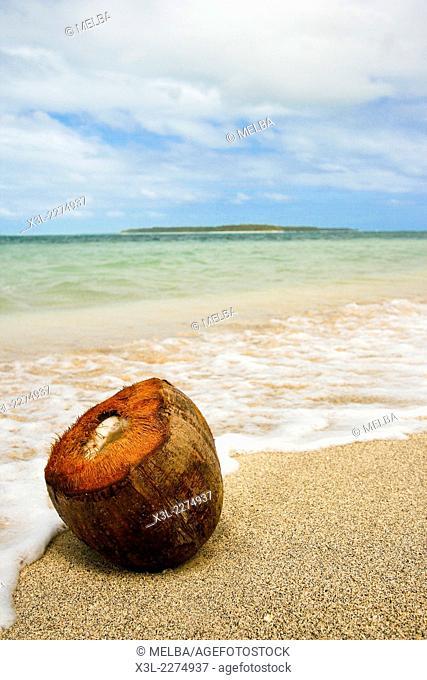 Lifuka island. Ha'apai islands. Tonga islands. Polynesia
