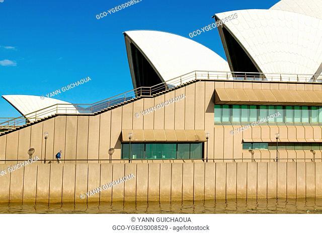 OPERA - SYDNEY - NEW SOUTH WALES - AUSTRALIA