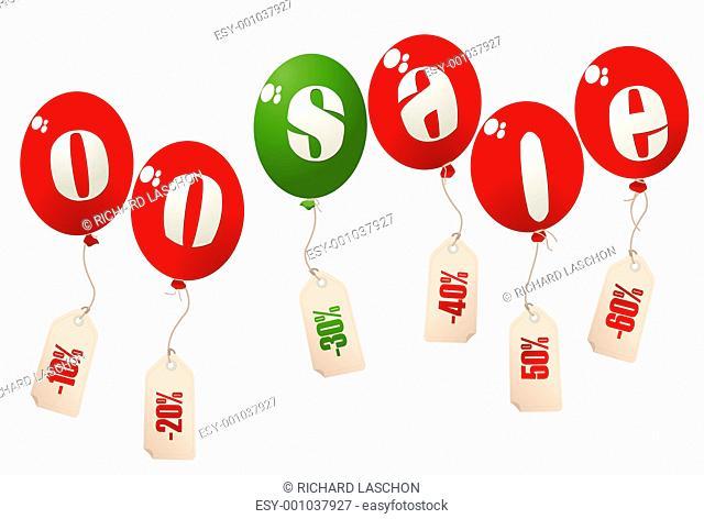 on sale balloons