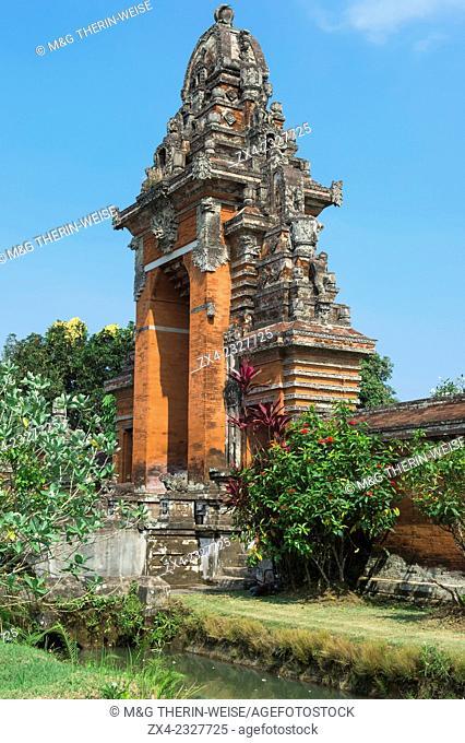 Pura Taman Ayun Temple, Mengwi, Bali, Indonesia
