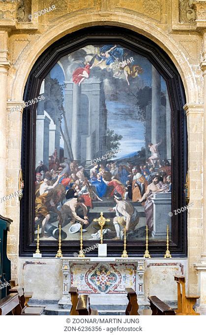 Adoration of the Magi, Gallipoli