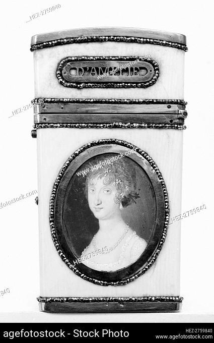 Souvenir, 18th century. Creator: Unknown