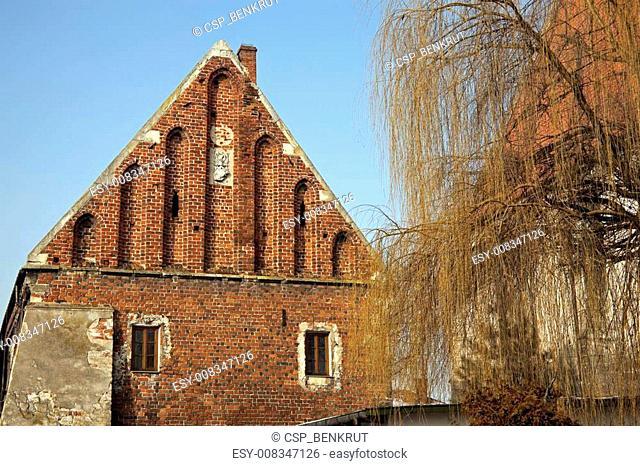 Dlugosz's House in Wislica