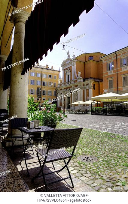 Italy, Emilia Romagna, Modena