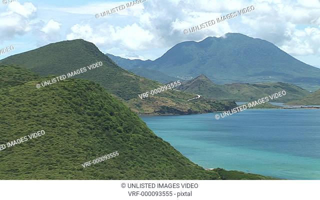 North America, Caribbean, island, islands, StKitts, Nevis, Saint Kitts