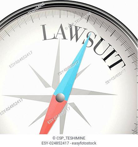 compass Lawsuit