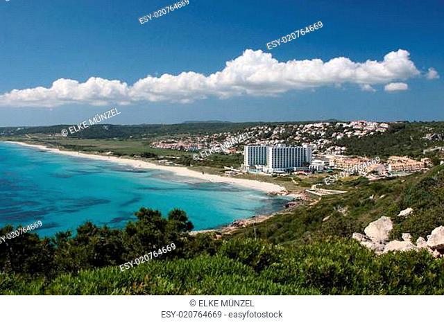 Son Bou - Menorca