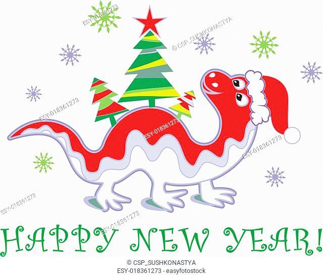 Dragon New Year 2012