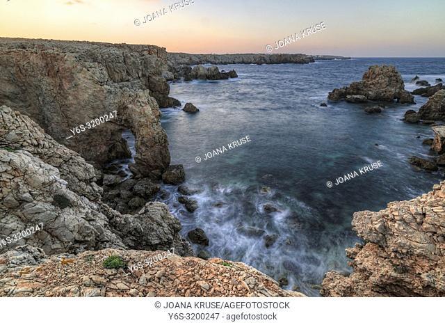 Na Macaret, Menorca, Balearic Islands, Spain, Europe