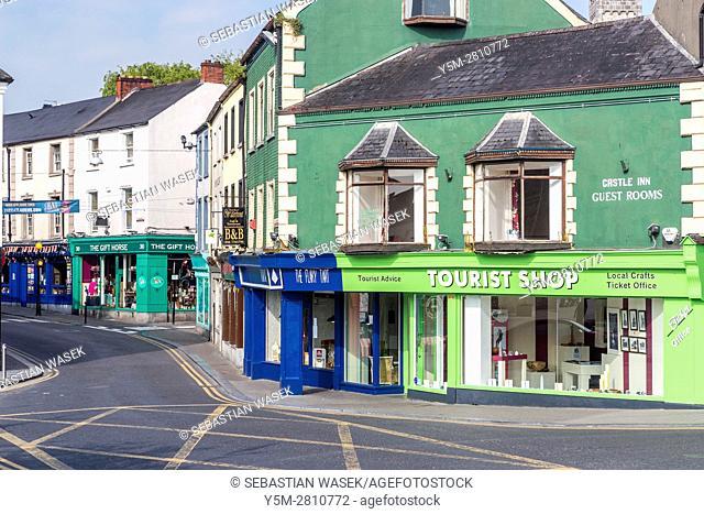 Kilkenny, Leinster, Ireland, Europe