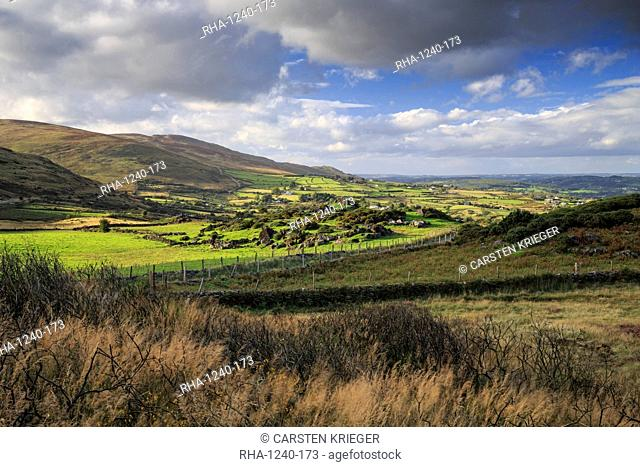 Cooley Mountains, County Louth, Leinster, Republic of Ireland, Europe