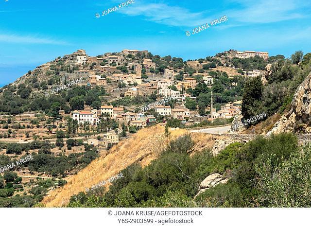 Corbara, Corsica, France