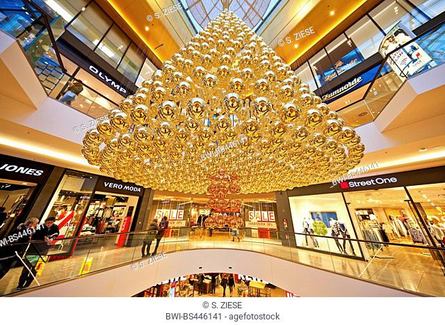 Thier Galerie Dortmund Stock Photos And Images Agefotostock