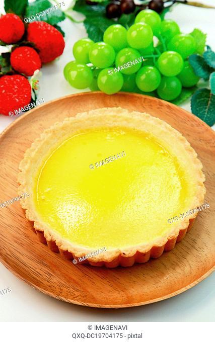 Cheese Tarte
