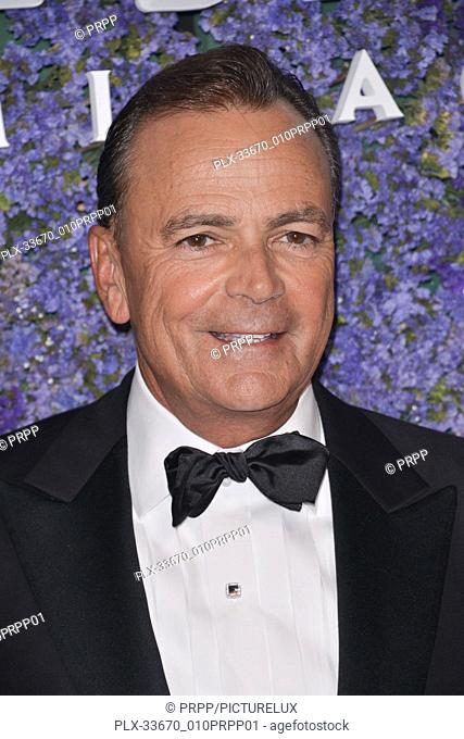 Rick Caruso at the Caruso's Palisades Village Opening held at the Palisades Village in Pacific Palisades, CA on Thursday, September 20, 2018