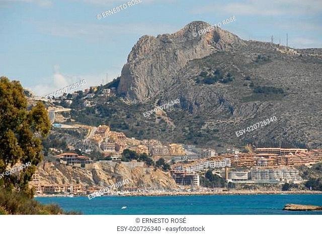 SPANIEN - ALTEA - COSTA BLANCA
