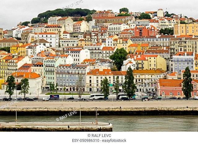 Portugal - City of Lisbon