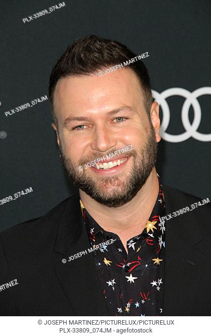 """Taran Killam at The World Premiere of Marvel Studios' """"""""Avengers: Endgame"""""""" held at the Los Angeles Convention Center, Los Angeles, CA, April 22, 2019"""