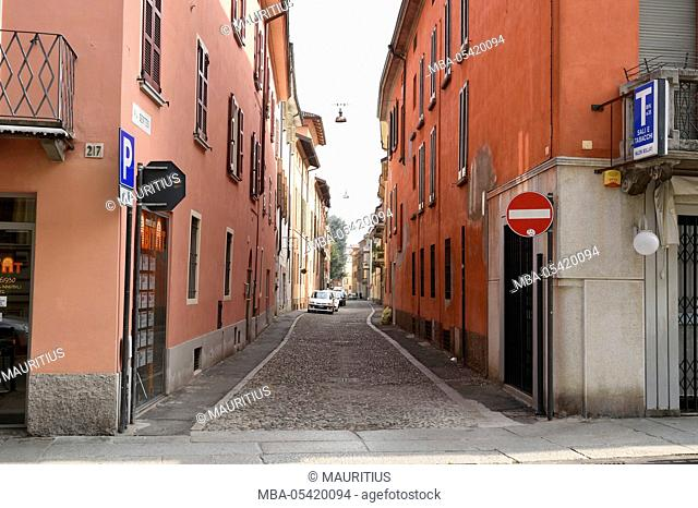 Europe, Italy, Lombardy, Cremona
