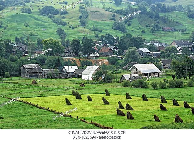 Carpathians, Yasinya, Zakarpattia Oblast Transcarpathian Oblast, Transcarpathia, Zakarpattya, Subcarpathian Rus, Ukraine