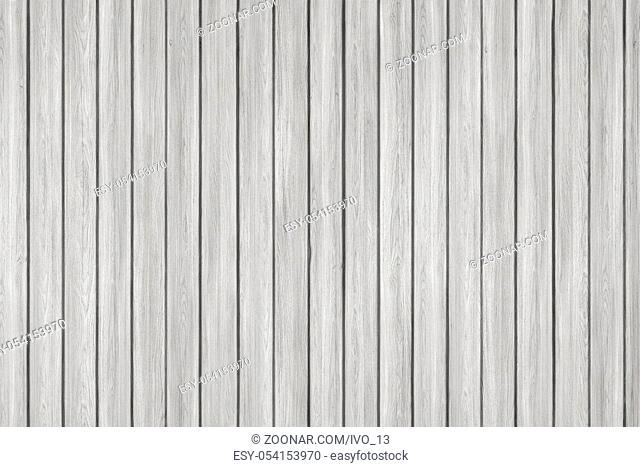 White floor ore wall Wood Pattern. Wood texture background