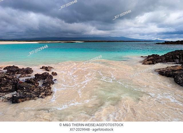 San Cristobal Island, Galapagos, Ecuador, Unesco World Heritage Site