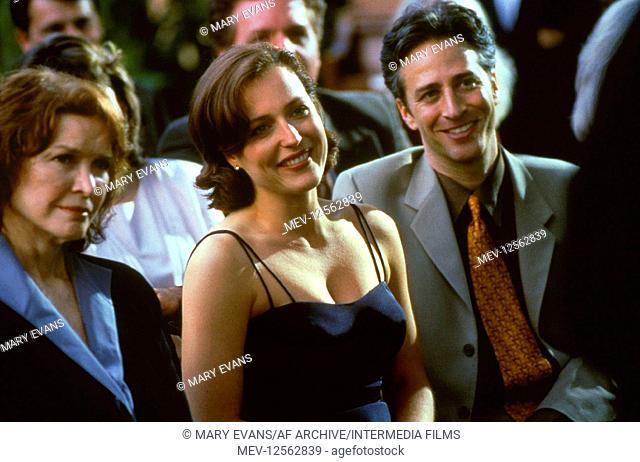 Ellen Burstyn, Gillian Anderson & Jon Stewart Characters: Mildred, Meredith, Trent Film: Playing By Heart (USA/UK 1998) Director: Willard Carroll 18 December...
