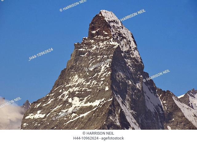 alps, mountain, peak, mischabel, saas fee, Zermatt, Switzerland, Europe, Swiss, alpine, summit, face, ridge, glacier, ice, snow, route, geology, geography