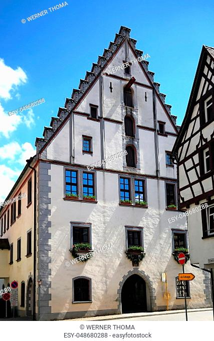 Riedlingen is a city in Germany with many historical attractions