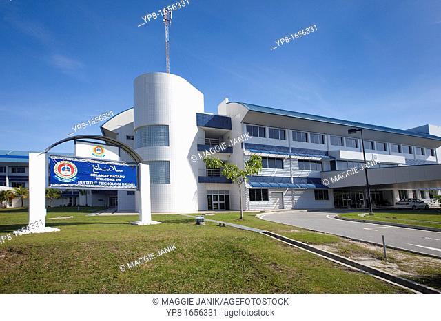 Universiti Brunei Darussalam, Gadong, Brunei Darussalam
