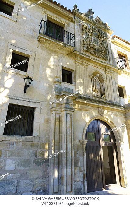 Monastery of Santo Domingo de Silos, Burgos, Castilla y Leon, Spain