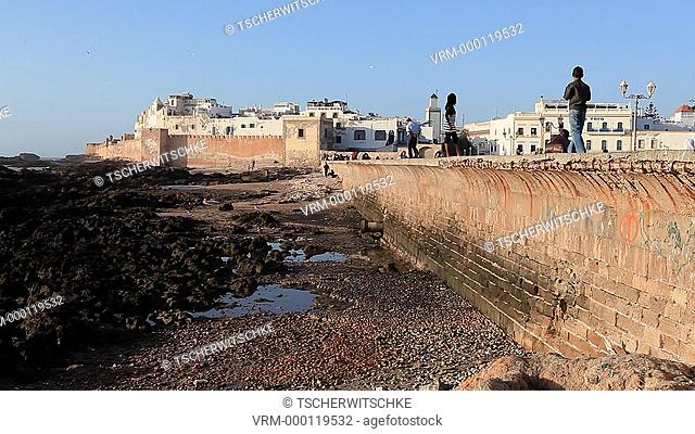 Essaouira Morocco, North Africa, Africa