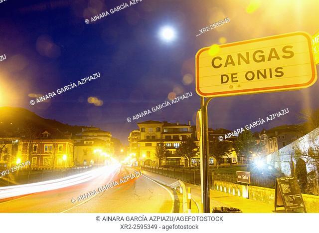 Cangas de Onis, Asturias, Spain