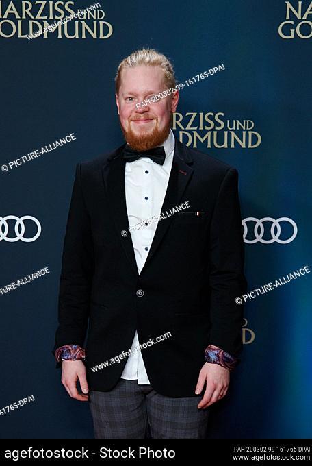 marius theobald