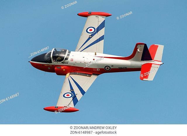 Jet Provost T3A Trainer