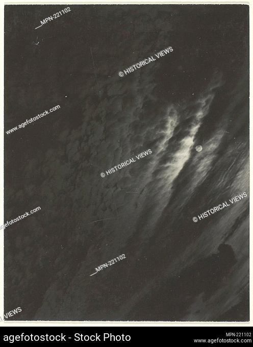 Equivalent, from Set A (Third Set, Print 4) - 1929 - Alfred Stieglitz American, 1864-1946 - Artist: Alfred Stieglitz, Origin: United States, Date: 1929