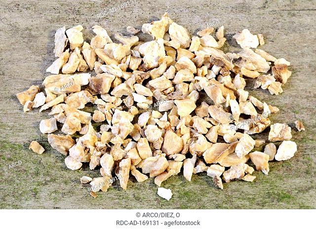 Chinese Angelica, Angelicae sinensis Radix