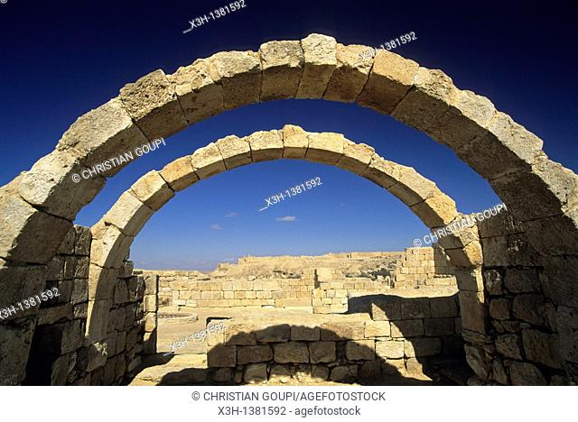 byzantine arches, Avdat also known as Ovdat or Obodat was the most important historic city on the Incense Route after Petra between the 7th and the 1st...