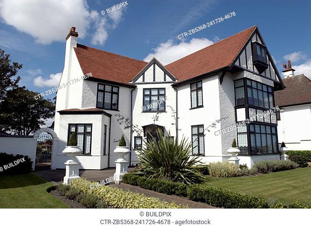 Elegant 1930's home, Great Yarmouth, United Kingdom