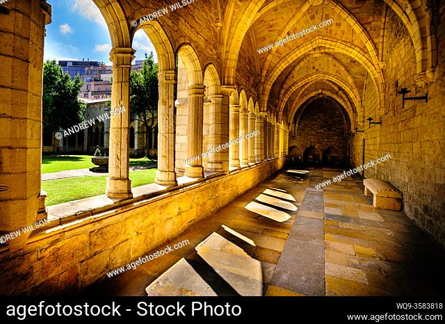 Santander Cathedral, Spain