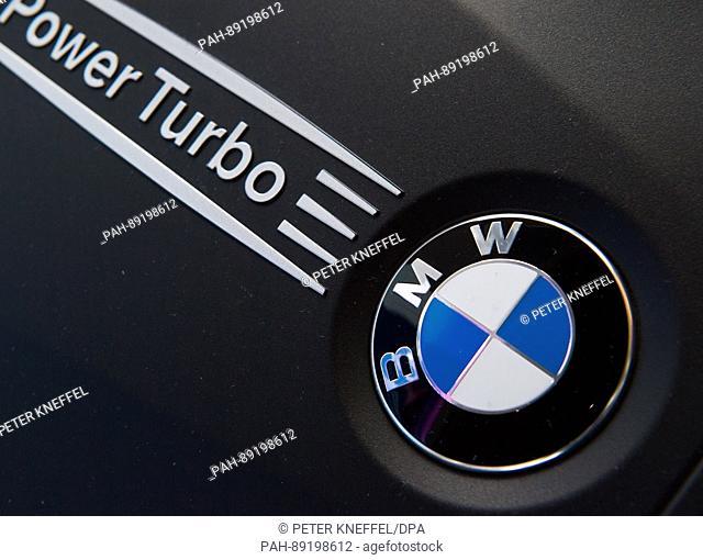 BMW FINANCIAL STATEMENT 2017 (3/20/2017) - Newsworthy Images